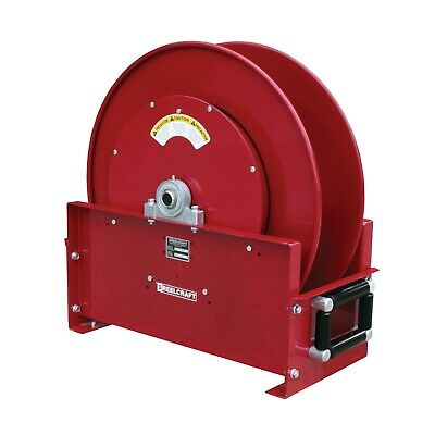 """REELCRAFT G9300 OMPBW 3/4"""" x 75ft. 3000 psi  for Oil service - without Hose"""