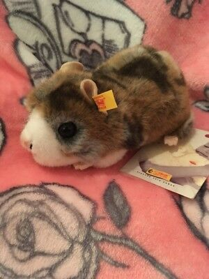 Steiff Guinea Pig With Tags