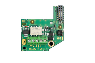 2N Additional Relay Switch for IP Force/Safety