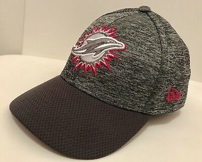 Miami Dolphins Breast Cancer Awareness Cap Hat Youth Kids NFL American Football