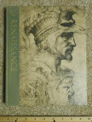 Time-Life Great Ages of Man - Renaissance by Hale 1965