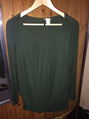 MothersEnVogue ECO Nursing Top Size L