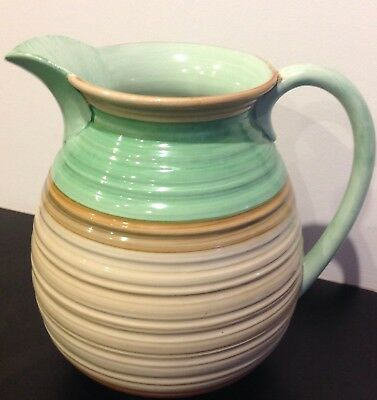Large Vintage Shelley Jug