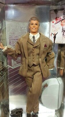 Ken Doll as Henry Higgins in MY FAIR LADY Hollywood Legends Collection 1995 NEW