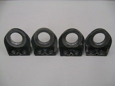 Lycoming TIO-540 Engine Mount Ear Set
