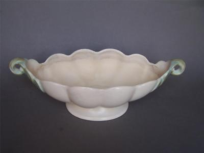 Shorter & Son Large Mantle Footed Vase Constance Spry Style