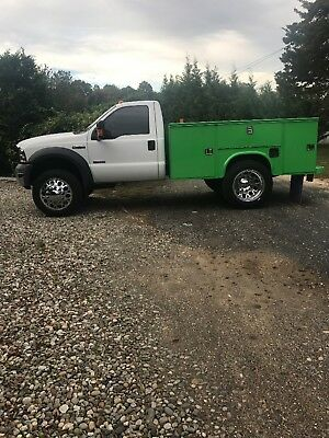 2005 Ford F-450  2005 ford f-450 4x4