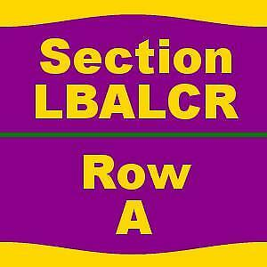 1-5 TICKETS 10/22/17 The Sound Of Music Au-Rene Theater - Broward Ctr For The Pe