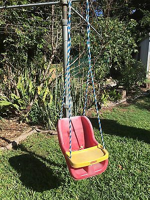 fisher price swing- Pick Up QLD 4061