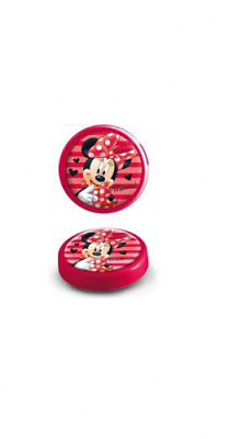 Veilleuse Minnie (Rouge)