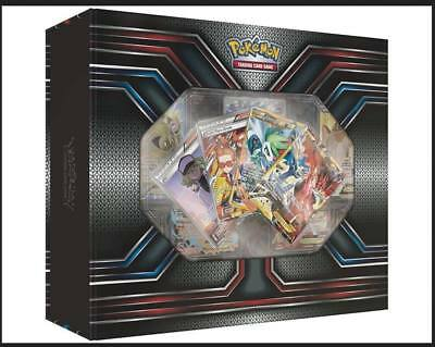 Pokemon Tcg Premium Trainers Xy Collection Preorder Full Art Trainers