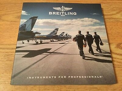 breitling chronolog 2017 French