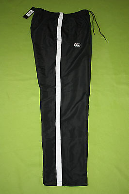 CANTERBURY ARENA KIDS BOYS / GIRLS TRACK PANTS, NAVY 12Y only