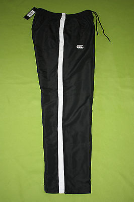 CANTERBURY ARENA KIDS BOYS / GIRLS YOUTH TRACK PANTS, NAVY 12Y only