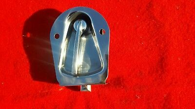 1953 1954 1955 1956 1957 1958  chevy  cameo suburan  or wagon  latch  tailgate