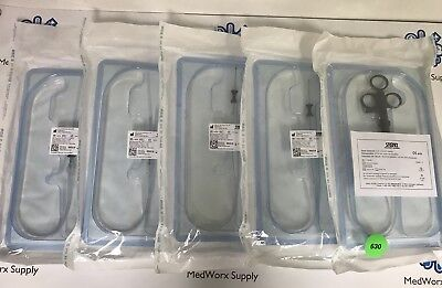 NEW Storz Stone Extractor Laparoscope Surgical Lot Of 5 11575L 11573T 630