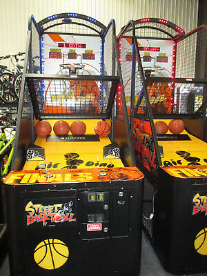 STREET BASKETBALL - last one of 5 PRICE REDUCED