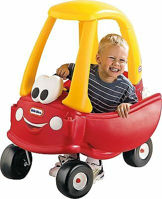 Little Tikes Cozy The Coupe Ride-on - Anniversary Edition -From Argos on ebay