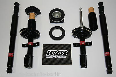 KAYABA SHOCK ABSORBER GAS RENAULT Mode