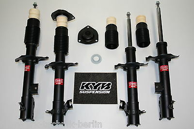 Kayaba Shock Absorber Gas Nissan X-Trail