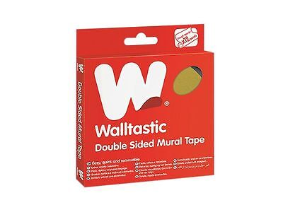 Walltastic Double Sided Wall Mural Tape