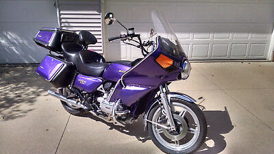 1978 Honda Gold Wing  1978 Honda Goldwing GL1000