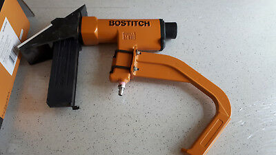 Bostitch Secret Flooring Stapler Nailer