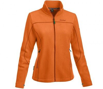 Salewa Buffalo 4 PL Woman FZ Fleecejacke  Gr. 38 Damen