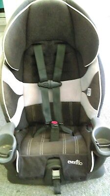 Evenflo baby toddler child carseat