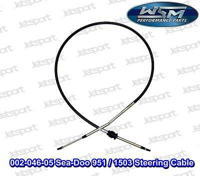 002-046-05 Sea-Doo 951 / 1503 Steering Cable