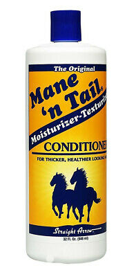 STC Mane 'N Tail Conditioner the Original horse or human 946ml FREE POSTAGE