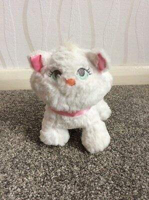 Aristocats Marie Soft Toy (AB9)