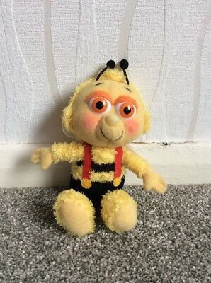 Bumble The Bee From Fifi And The Flowerpots (B21)