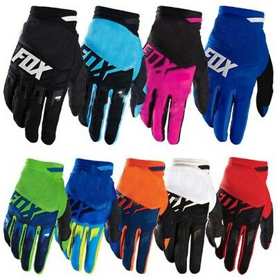Dirtpaw Cycling Gloves Fishing Motorcycle Motocross Bike KTM FOX Racing TLD UK