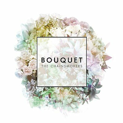 "The Chainsmokers - Bouquet - 12"" Vinyl (Ep) - Neu"