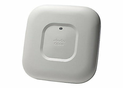 Cisco Aironet 1702I IEEE 802.11ac Wireless Access Point - RRP £386.43