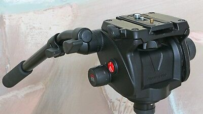 Manfrotto 503HDV Professional Fluid video head