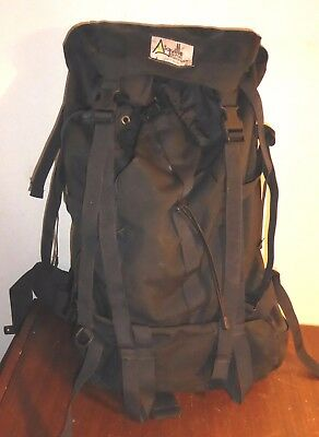 Aiguille Zenith 65L rucksack, well used but sound