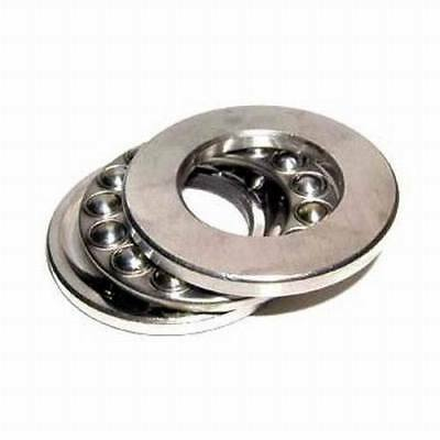 Imperial Three Piece Thrust Bearing