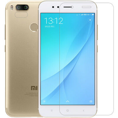 H Anti-Explosion Tempered Glass Screen Protector For Xiaomi Mi 5X Mi5x /Xiaomi M
