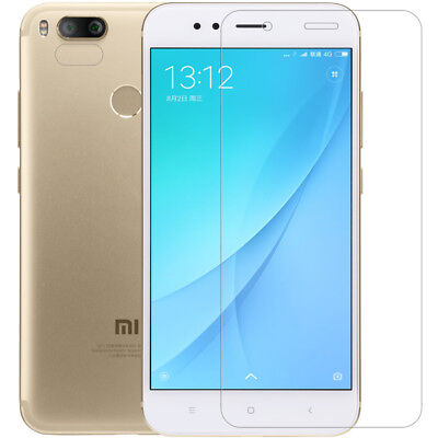 Amazing H+PRO Anti-Explosion Tempered Glass Screen Protector For Xiaomi Mi 5X Mi