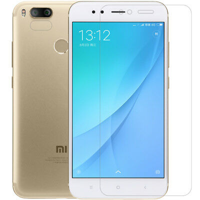Super Clear Screen Protector+Lens Protector For Xiaomi Mi 5X Mi5x/Xiaomi Mi A1