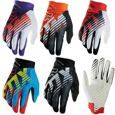 BMX Monster Cycling Gloves Fishing Motorcycle Motocross Bike KTM FOX TLD UK