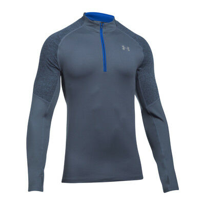 Under Armour Threadborne 1/4 Zip Running F962
