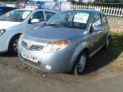 Proton Savvy 1.2 Street, IDEAL FIRST CAR