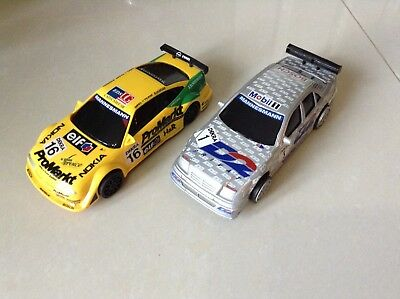 Hornby Hobbies..set Of 2 Slot Cars, Please See Photos..
