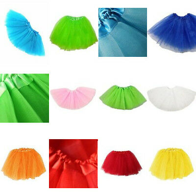 12 inches Dancing Dress Up Dreams Boutique Ballet Tutu Skirt For Toddler Girls