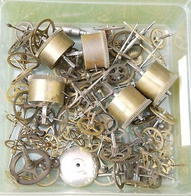 French clock parts (1)