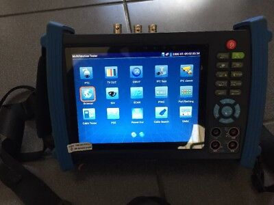 Twilight Pro Touch Screen CCTV Tester