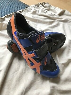 Asics Cycling Road Shoes